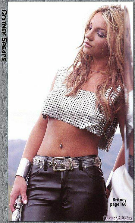 Britney Spears (Britney Spears) new4