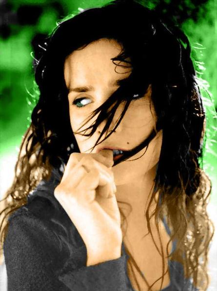 Natalia Oreiro (Natali...