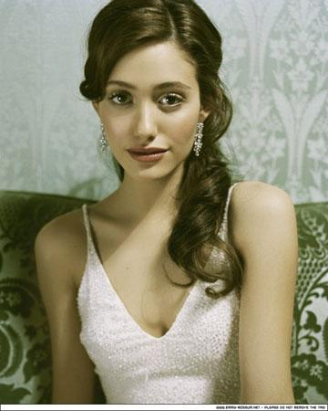 Amy Ross / Emmy Rossum /