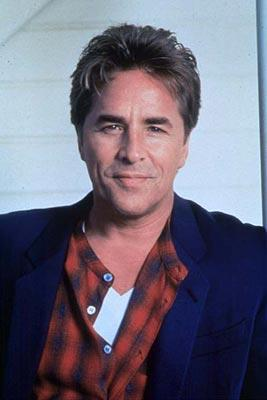 Don Johnson / Don Johnson /