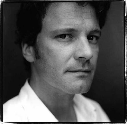 Colin Firth / Colin Firth /