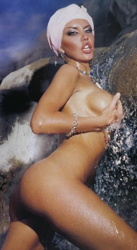 мария малиновская голая фото