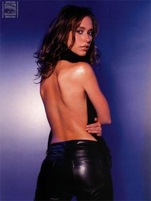 Jennifer Love Hewitt (Jennifer Love Hewitt)