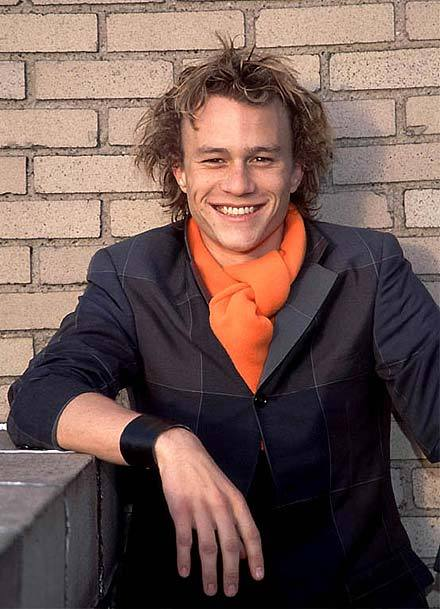 Heath Ledger (Heath Ledger)