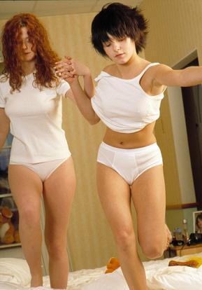 Erotic videos yulia kovalchuk