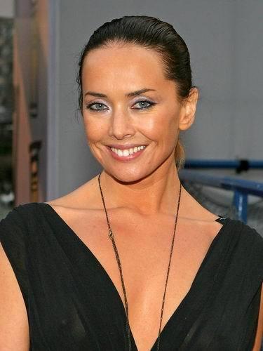 Janna Friske