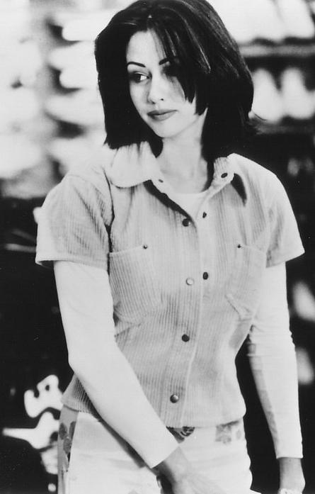 Maria Shannen Doherty (DOHERTY Shannen Maria)