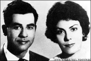 In 1963, Saddam married the daughter of a prominent party leader Ahmed Hasan al-Bakr