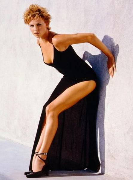 Charlize Theron (THERON Charlize)