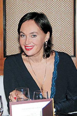 Larisa Polyakova Nude Photos 71