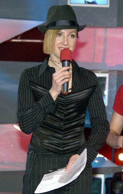 Churikova Jan Alekseevna