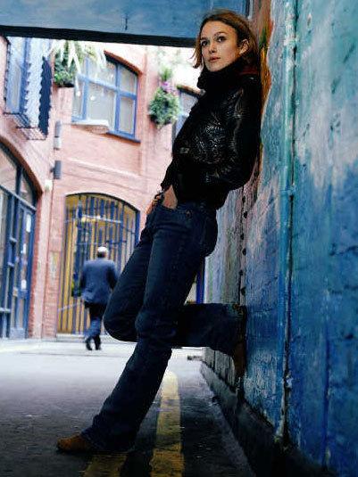 Keira Knightley, photo, biography