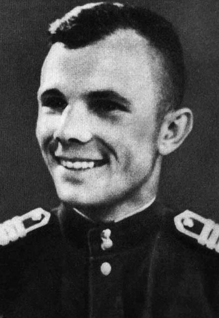 do what did yuri gagarin - photo #29