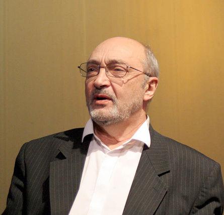 Mikhail Mikhailovich Kozakov net worth
