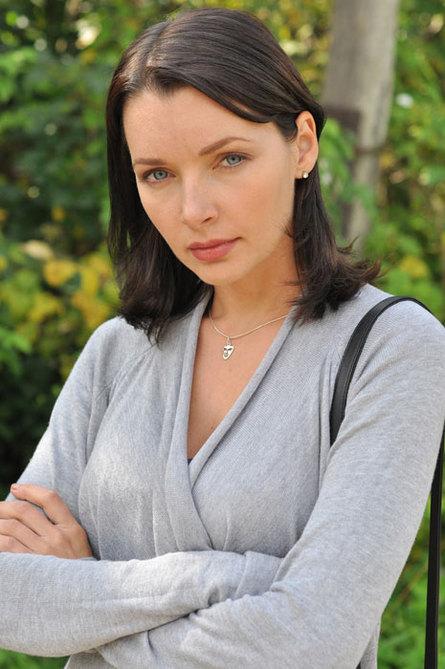Ludmilla Antonova