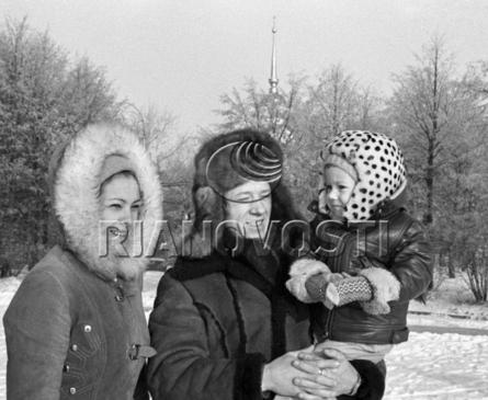 Photos of nikolai yefimovich andrianov