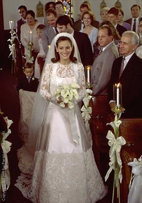 Lyle lovett julia roberts wedding pictures