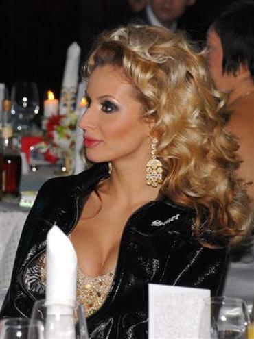 Svetlana Loboda Photo Biography