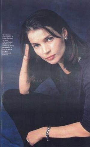 Ormond, Julia (Julia Ormond)