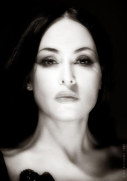Larisa Polyakova Nude Photos 15