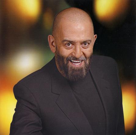Mikhail Shufutinsky Photo Biography