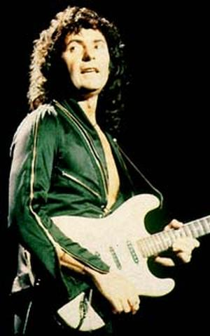 Ritchie Blackmore (RITCHIE BLACKMORE)
