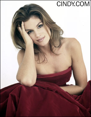 Cindy Crawford (Cindy Crawford)
