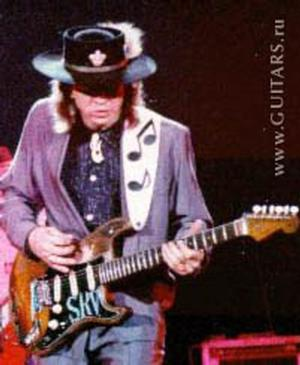 Stevie Ray Military (Stevie Ray VAUGHAN)