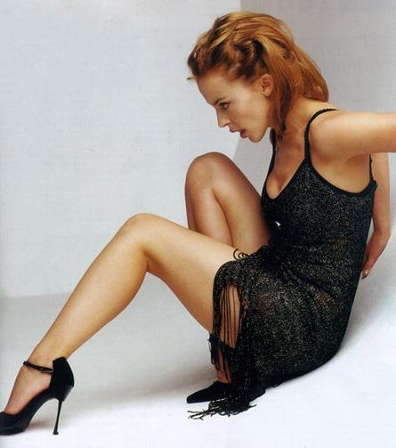 Kylie Minogue (Kylie Minogue)