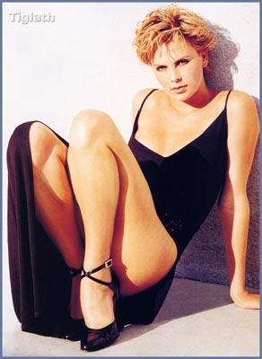 Charlize Theron (Charlize Theron)