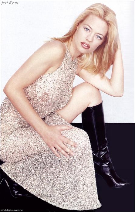 jeri ryan pictures