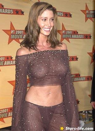 Kim dawson nude boobs and bush in the big hustle movie - 1 part 10