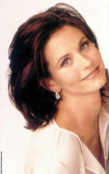 COX Courtney (Courteney Cox)