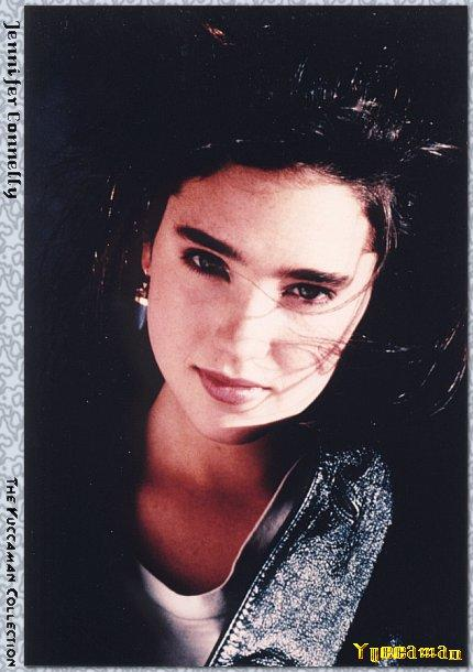 Jennifer CONNELLY (CONNELLY Jennifer)