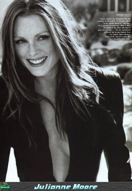 Julianne Moore (Julianne Moore)