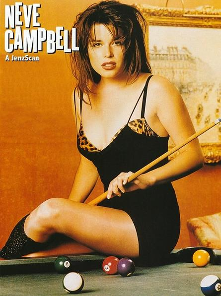 Neve Campbell (Neve Campbell)