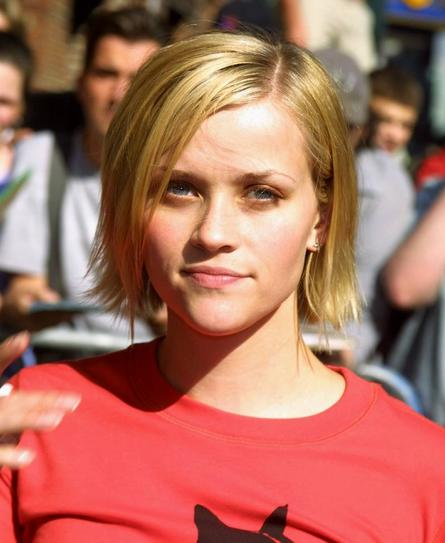 Reese Witherspoon (Reeze Witherspoone)