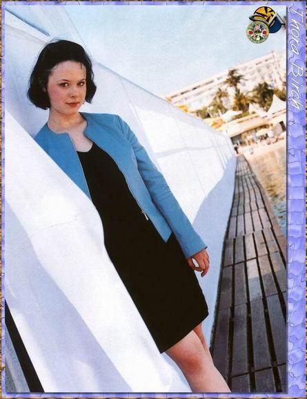 Birch Tora (Thora Birch)