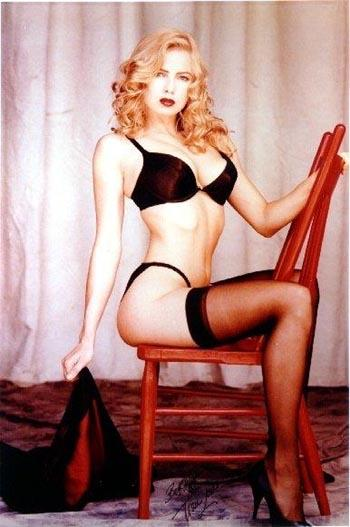 Nina hartley on a date with young boy Part 9 2