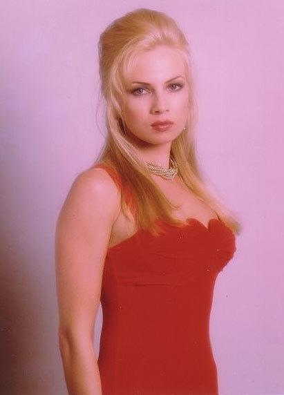 Traci Lords (Traci Lords)