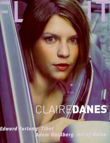 Claire dames stříká