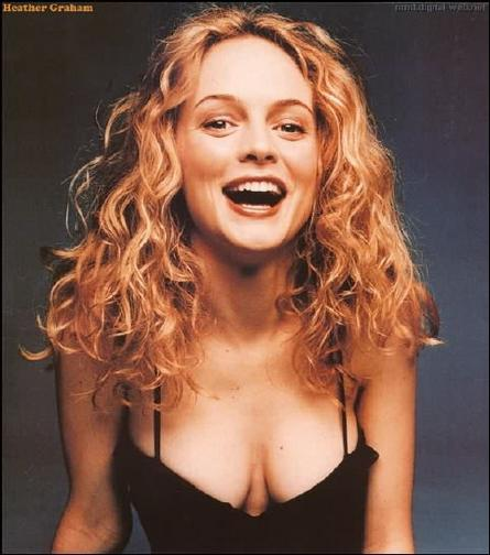 Heather Graham (Heather Graham)