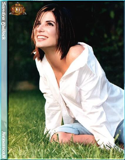Sandra Bullock, photo, biography