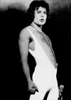 photo Mercury Freddie (Freddie Mercury)