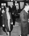 Ilse Koch on trial
