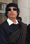 photo Muammar Gaddafi