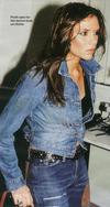 photo Victoria Beckham (Adams)