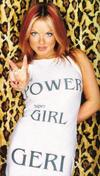 photo Geri Halliwell (Geri Halliwell)