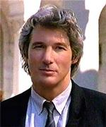 photo GAD Richard (Gere, Richard)