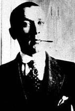 photo Bulgakov Mikhail Afanasievich